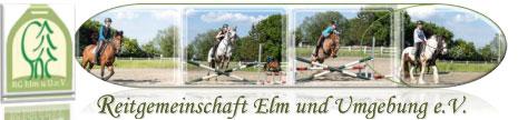 reitgemeinschaft-elm-Logo